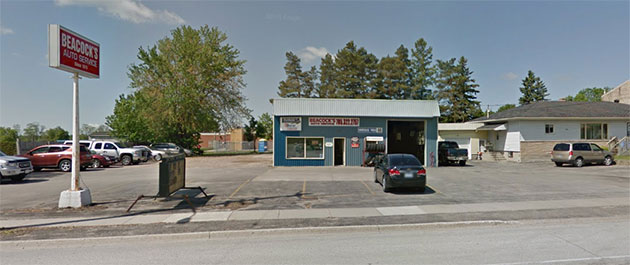 Beacock's Auto Service Auto Mechanics in Elmvale, ON